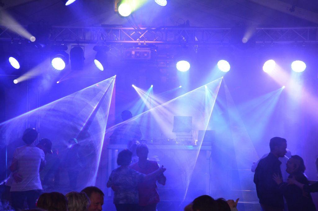 laser-Lumière